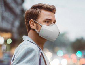 Революция чистоты воздуха от LG: лицевой очиститель воздуха Puricare™