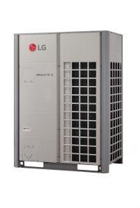 Системы ОВиК от LG Electronics как средство повышения эффективности работы в офисе.